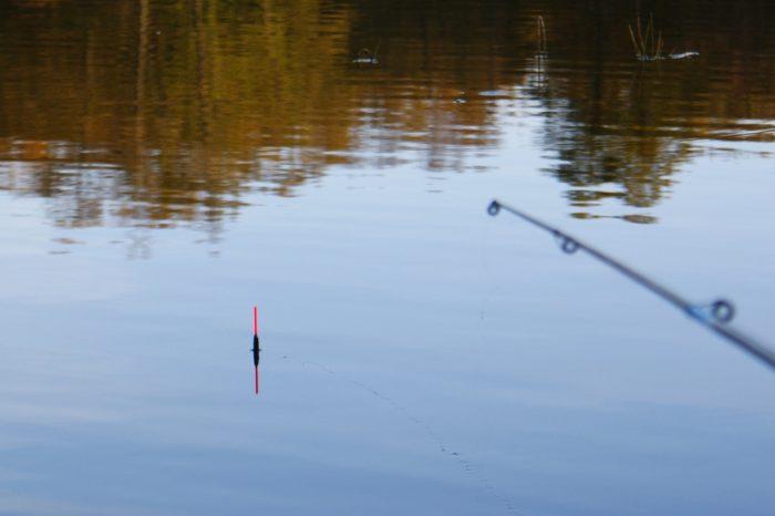 Как подобрать оснастку в поплавочных удочках