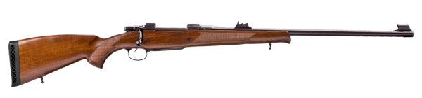 Карабин охотничий CZ-550
