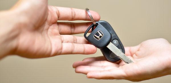 Прокат аренда автомобилей особенности