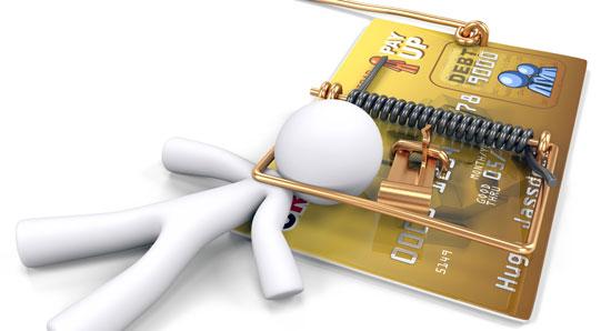 Взять кредит в банке, плюсы и минусы