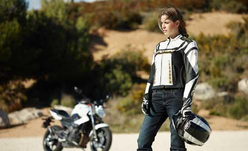 Особенности выбора экипировки для мотоциклиста