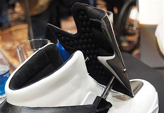 Умная обувь от Zhor-Tech уже скоро в продаже