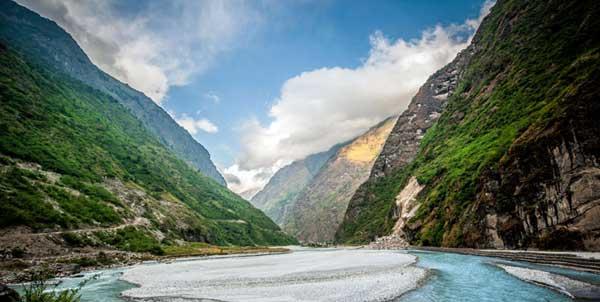 Самые красивые и оригинальные места на планете