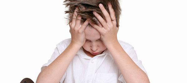 Синдром дефицита внимания признали болезнью