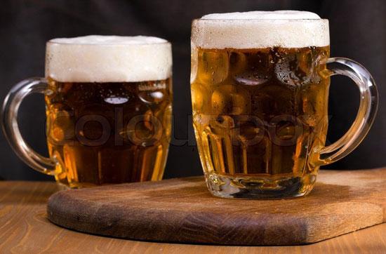 Рекомендация диетологов готовить на пиве, забыть про масло