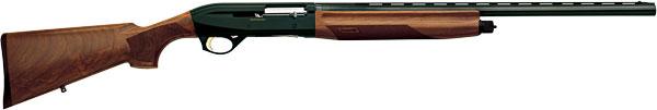 Самозарядное ружьё Benelli Montefeltro - характеристики, видео