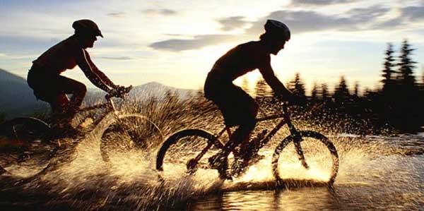 Спорт и развлечения на отдыхе
