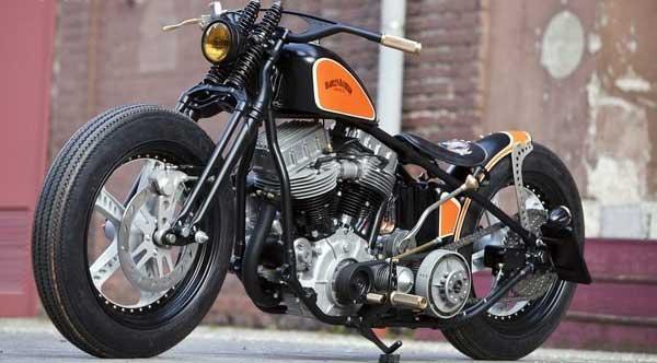 Купить мотоцикл бу, с пробегом - преимущества