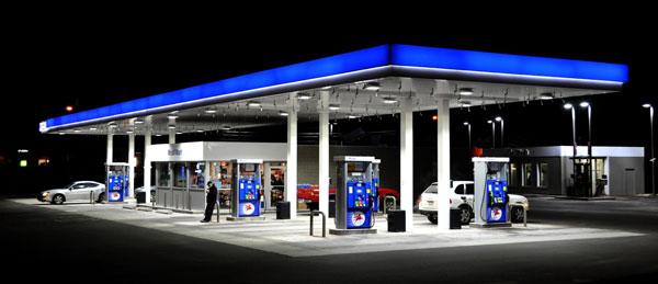 Россия замкнула тройку европейских стран с самой низкой стоимостью бензина