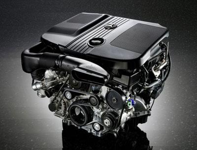 Дизельные двигатели принцип работы