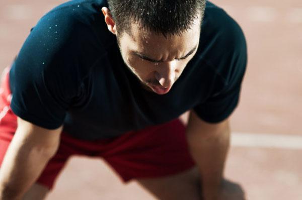 Одышка диспноэ - причины и симптомы