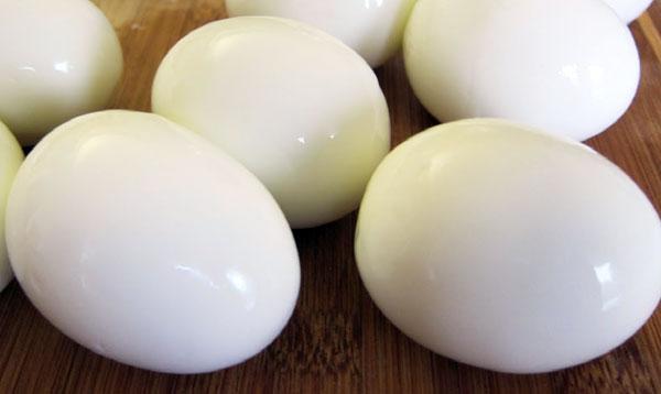 Факты об яичном белке и его воздействие на организм