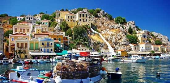 Особенности рыбалки в Греции: что и где ловить?
