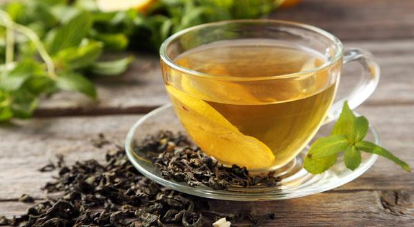 Зеленый чай: ТОП-10 научно доказанных преимуществ