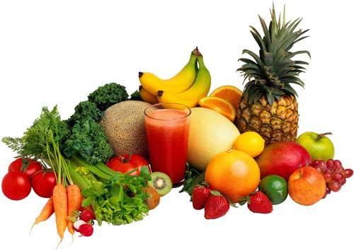 Какие продукты подходят для здорового питания