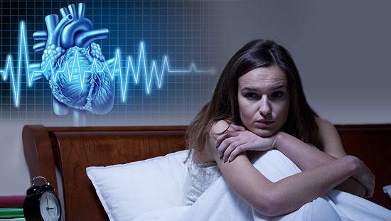 Как обеспечить здоровый сон человека
