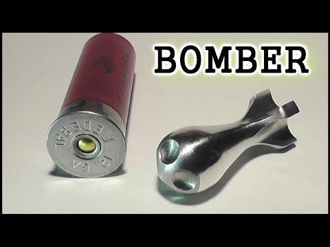 Оригинальные охотничьи патроны Бомбы