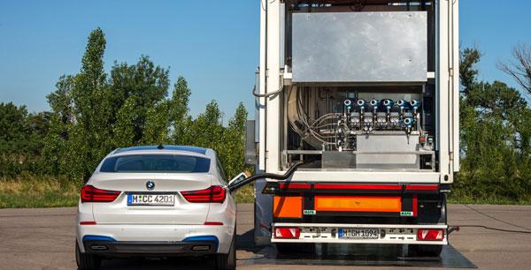 Водородные технологии поддержит Водородный совет