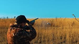 Отправляясь на рыбалку или охоту, берегите свой позвоночник