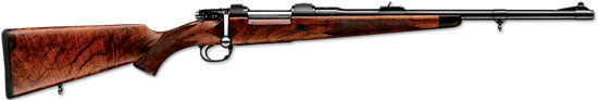 Живая легенда винтовка Mauser M 98