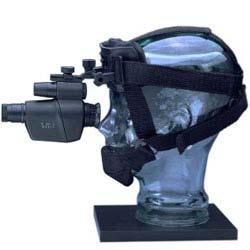 Очки ночного видения - описание, видео, особенности