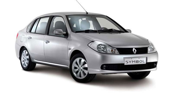 Renault Symbol больше не для России