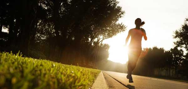 Бег по утрам, полезные советы