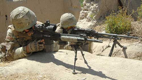 """Новая снайперская винтовка """"Точность"""""""