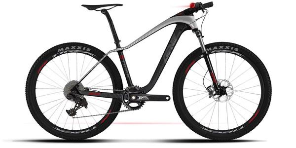Умные велосипеды от компании LeEco