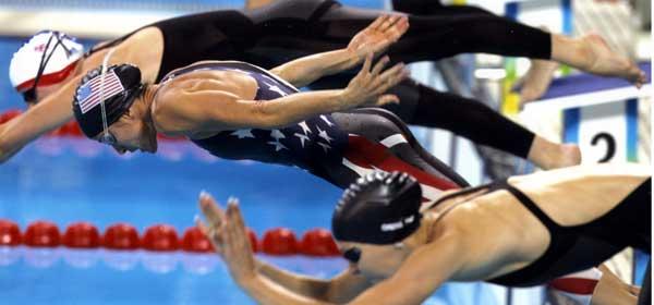 Плавание советы и тренировки