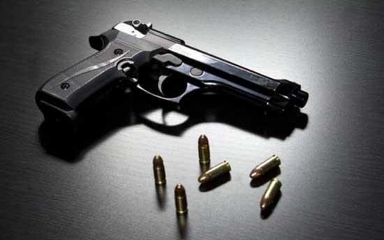 РФ легализует ношение огнестрельного оружия для самообороны