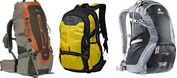 Рюкзак туристический как выбрать и купить