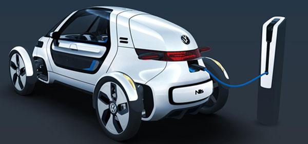 Компания Seat задумалась о компактном электромобиле
