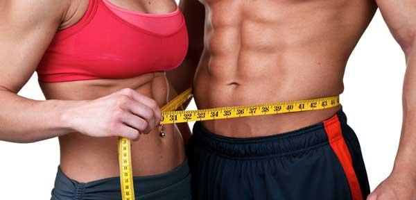 Сушка тела: как сжечь жир без вреда для мышц?