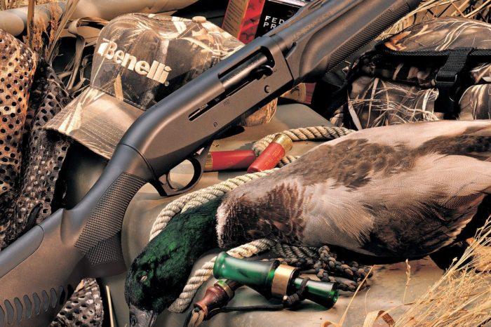 6 эпических промахов и ошибок охотников - Видео
