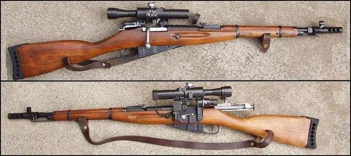 Охотничьи ружья карабины - характеристики и фото