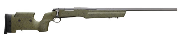 Remington 700 Target Tactical