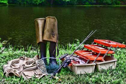Снасти для ловли налима как подобрать