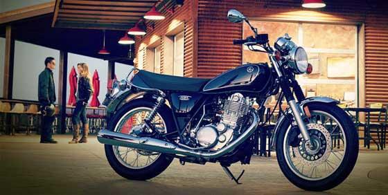 Мотоцикл для новичка, советы по выбору