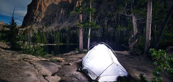 Палатки - туристические, кемпинговые, зимние