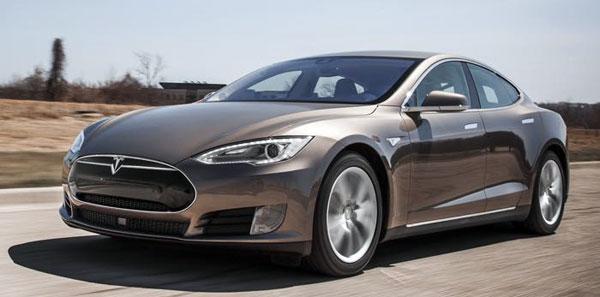 Tesla Motors начала продажи Model S 100D с увеличенным запасом хода