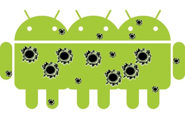 Уязвимости смартфонов на Android