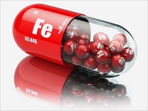 Анемия - причины, симптомы, профилактика и лечение