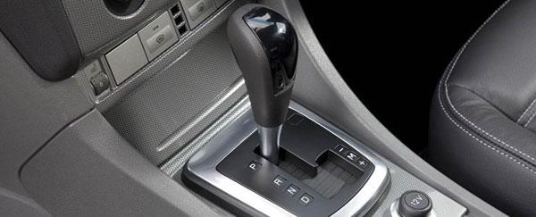 Коробка автомат более востребована - автомобили с АКПП