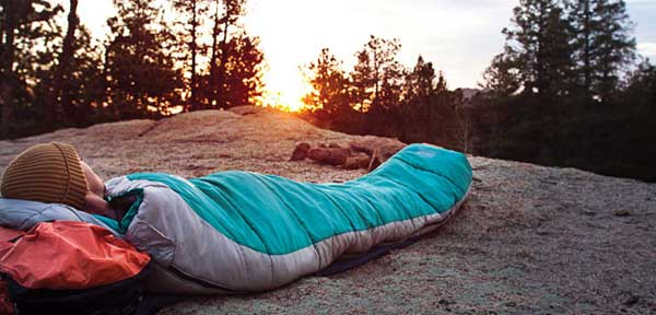 Спальный мешок - выбираем и покупаем качественный
