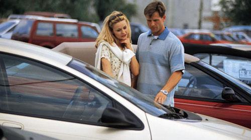 Бизнес идея - продажа авто, перекуп