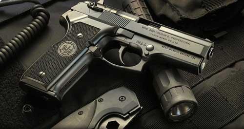 Оружие для самообороны - применять или нет?