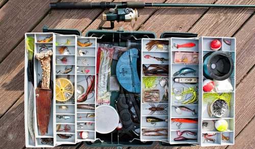 Ящик для рыбалки – неотъемлемый аксессуар
