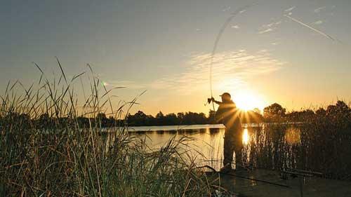 Ловля в проводку: о снастях и технике ловли