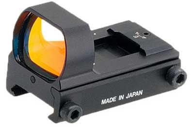 Установка и пристрелка коллиматорного прицела Hakko Видео